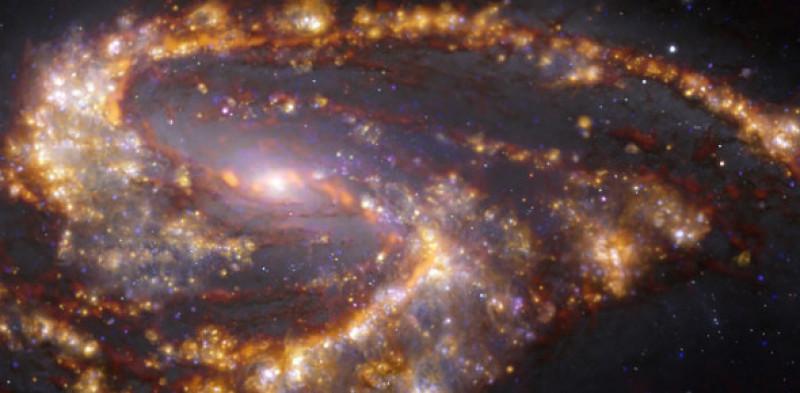 imagini cu galaxiile din apropiere