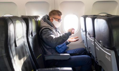 Cât de sigur e să călătorești cu avionul în