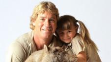 """Fiica lui Steve Irwin s-a transformat si ea intr-un """"vanator de crocodili"""". Cum impresioneaza la 20 de ani"""