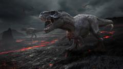 Ce a ucis, de fapt, dinozaurii? Cercetatorii au o noua teorie