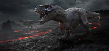 Ce s-ar fi intamplat cu dinozaurii daca nu ar fi pierit in urma impactului unui asteroid cu Pamantul