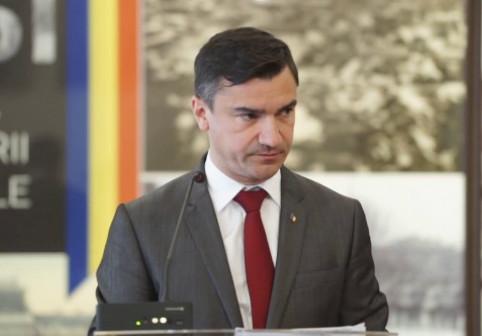 """Mihai Chirica admite că există """"un mic frecuș"""" între PNL și USRPLUS și spune că demisionează dacă până în 2024 nu demarează Autostrada Moldovei"""