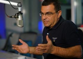 """Mihai Mărgineanu, la Digi FM: """"Nimeni nu s-a gândit o secundă la artiști. Oamenii ăștia sunt în pragul sărăciei"""""""