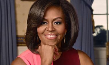 """Michelle Obama a fost votată ca fiind """"cea mai admirată"""" femeie din lume"""