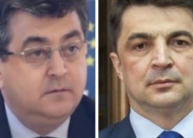 """PNL: Pilele și amantele PSD-ului trebuie date afară din ministere. PSD: """"Dar și ei sunt oameni!"""""""