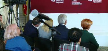 Firea, Fifor, Teodorovici și Vasilescu, selfie în timpul dezbaterii lui Dăncilă
