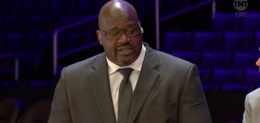 """Shaquille O'Neal, în lacrimi după moartea lui Kobe Bryant: N-am mai simțit o durere atât de puternică de ceva timp"""""""