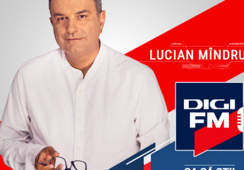 Mesajul lui Lucian Mîndruță pentru românii care vor să vină acasă de Paște