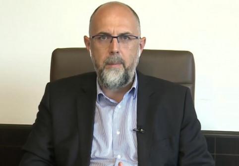 EXCLUSIV Digi FM - Kelemen Hunor, avertisment pentru USR-PLUS: Nu poți cere schimbarea premierului