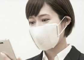 A apărut masca facială care transcrie, dictează și traduce în 8 limbi. Ce nu face C-FACE Smart (VIDEO)