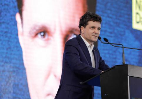 Matinalii Digi FM - INTERVIU: Nicușor Dan, despre Gabriela Firea, Vlad Voiculescu, CSM București și USR