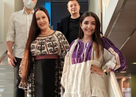 """Maria Dragomiroiu, la Matinalii Digi FM: """"Mi-a fost bine în perioada asta. Aveam nevoie de întoarcere către sufletul meu"""""""