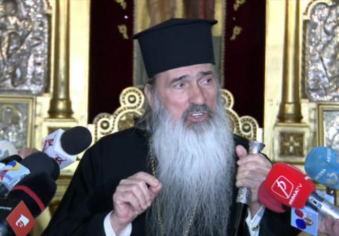 Prima reacție a CNCD la afirmațiile ÎPS Teodosie privind femeia în Biserica Ortodoxă (AUDIO)