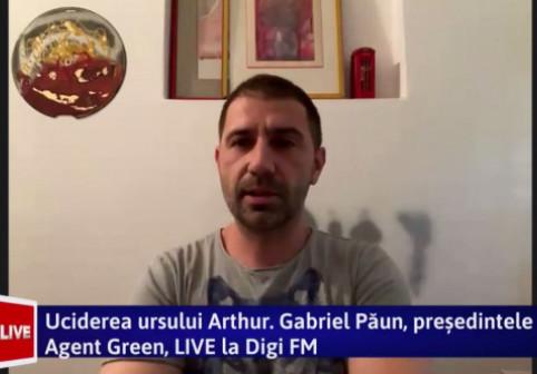 Președintele Agent Green: Prințul nu a venit să rezolve problema locuitorilor din Ojdula, el a venit să își ia trofeul