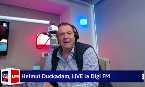 EXCLUSIV Digi FM! Duckadam: Sunt convins că pentru unii politicieni a fost primul meci de fotbal pe care l-au văzut pe viu