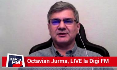 Medicul Octavian Jurma, acuzații dure la adresa Guvernului, dar și a președintelui Iohannis: Neglijență criminală