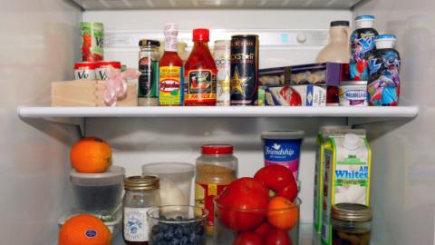 Cat timp pot fi pastrate in siguranta alimentele in congelator. Stiai?