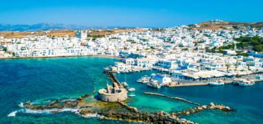 Insula de top a Europei. Ce destinație primește nota 10 în 2020
