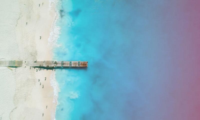 Top 10 cele mai frumoase plaje din lume în 2020