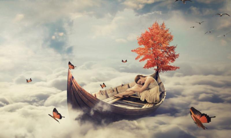 Care este semnificația viselor. Ce înseamnă când visezi că mori saucă te desparți de cineva