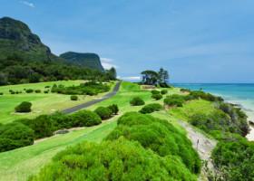 Unul dintre cele mai frumoase locuri de pe planetă. Paradisul secret în care Chris Hemsworth își face vacanța în 2020