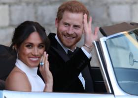 Cele două staruri care își încep viața de familie ca vecini ai prințului Harry și ai lui Meghan Markle. Suma uriașă plătită pentru spectaculoasa casă