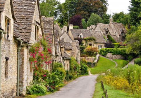 Top 5 cele mai frumoase sate din lume
