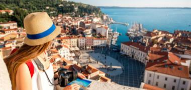 Top 10 cele mai sigure destinații turistice din Europa în 2021