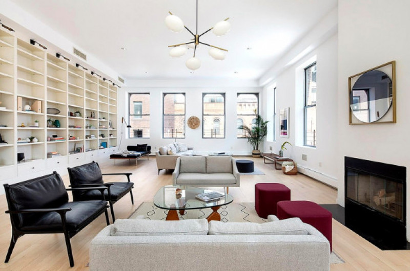 Kate WInslet Sold Her NYC Penthouse For $5.7 Million Dollars