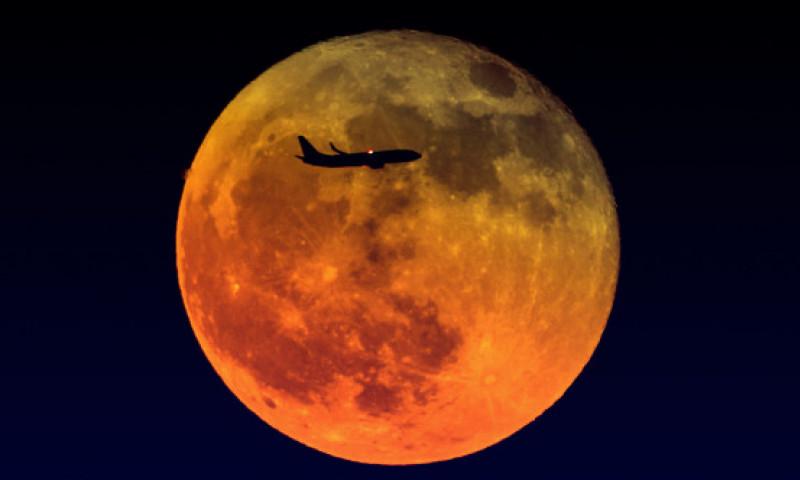 """""""Zborul către nicăieri"""". Biletele de avion s-au epuizat în mai puțin de trei minute"""