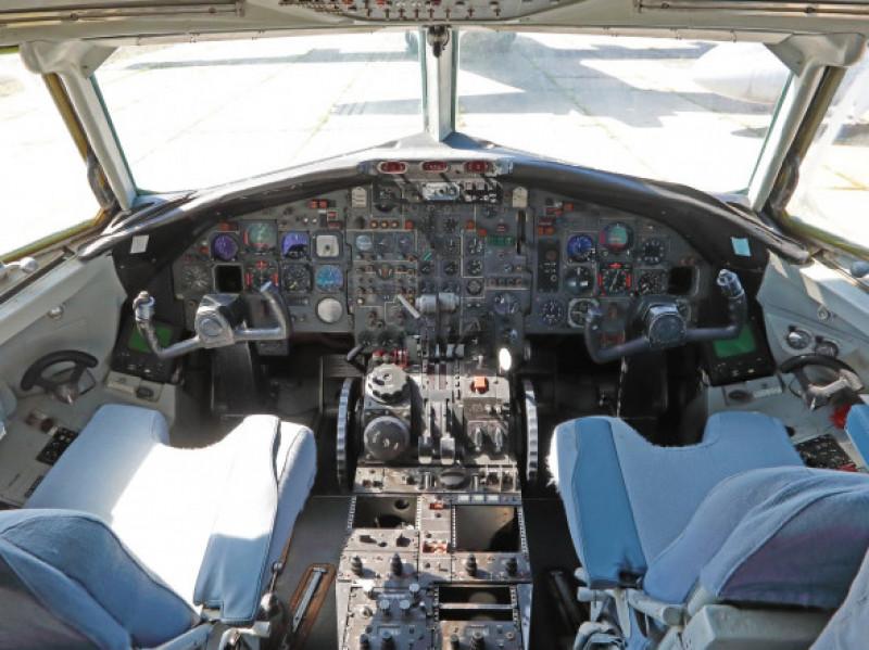 avion nicolae ceausescu (2)