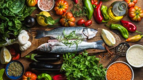 A fost desemnată cea mai eficientă dietă, al patrulea an consecutiv. Ce presupune cea mai bună dietă a anului 2021