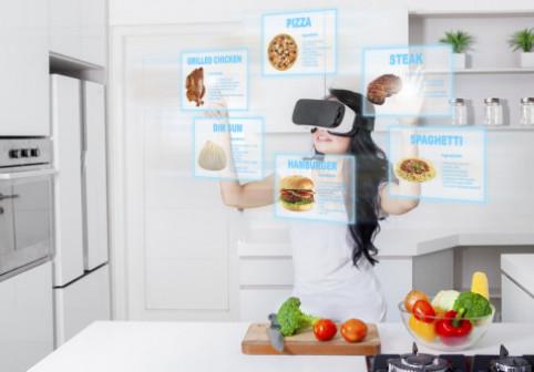 Ce va conține bucătăria viitorului, peste 20 de ani. Experții prezic invențiile futuriste care ar putea face parte din bucătăria ta