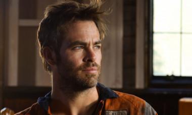 Cele mai tari roluri ale lui Chris Pine. Vezi filmele actorului îndrăgit pe aplicația Digi Online