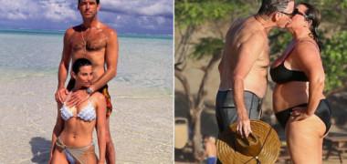 Pierce Brosnan, topit după soția lui. Cum a reușit să-l țină lângă ea timp de 25 de ani