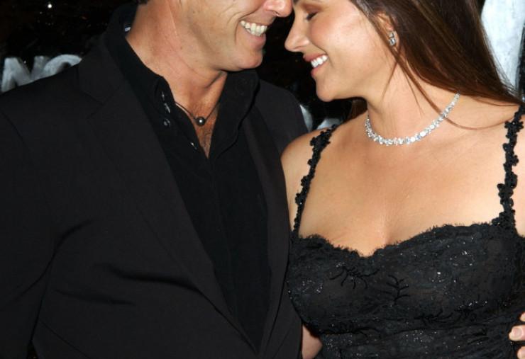 Drama lui Pierce Brosnan! Și-a pierdut soția și fiica din cauza aceleași boli