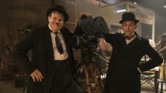 "Povestea nestiuta! Secvente emotionante in primul trailer al filmului ""Stan & Bran"""