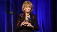 Jane Fonda spune ca regreta operatiile estetice. Cum arata actrita la 80 de ani