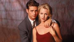 """Frângea inimi în anii '90. Ce face și cum arată acum frumoasa Kelly din """"Beverly Hills 90210"""""""