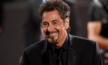 """Al Pacino, părăsit de iubită: """"E greu să stai cu un bărbat atât de bătrân"""". Cum arată fosta parteneră a actorului"""
