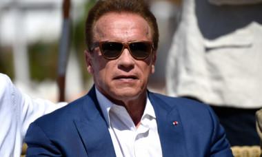 Arnold, fotografiat alături de fiica sa mai puțin cunoscută publicului. Cum arată și cu ce se ocupă Christina Schwarzenegger