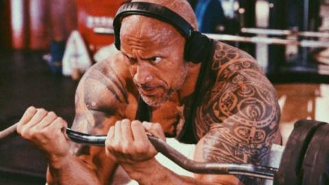 """Cum arată Dwayne """"The Rock"""" Johnson, după noua terapia la care și-a supus corpul: """"Pare mult mai rău decât se simte"""""""