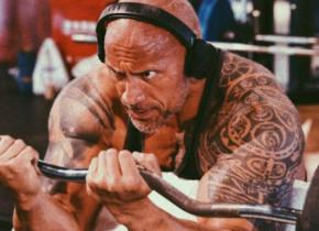 """Dwayne """"The Rock"""" Johnson, după cea mai nouă terapie la care și-a supus corpul: """"Arată mai mult rău decât se simte"""""""