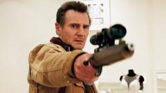 """Liam Neeson, letal în """"Cold Pursuit"""", la 66 de ani. Imagini spectaculoase din cel mai nou film"""
