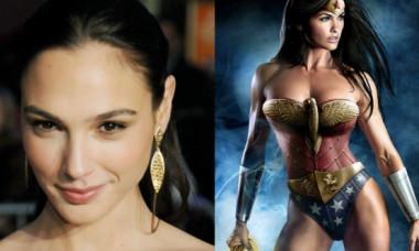 Puțini știu că Wonder Woman a fost Miss Israel 2004! Cum a impresionat la proba costumului de baie