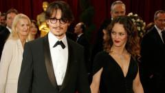De-o frumusețe răpitoare. Fiica lui Johnny Depp cu Vanessa Paradis a devenit o tânără irezistibilă