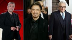 Netflix a plătit 105 milioane $ pentru cei mai buni actori ai momentului. Filmul în care vor apărea