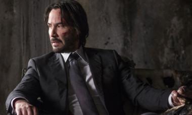 """Filmul """"John Wick"""" a avut inițial un alt nume. Cum a ajuns Keanu Reeves, dintr-o încurcătură, să schimbe titlul francizei"""