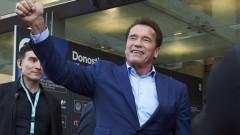 Mesajul emoționant pe care i l-a transmis Arnold Schwarzenegger unui fan în depresie