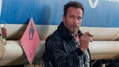 """""""Sunt distruși!"""" Arnold Schwarzenegger nu-și mai poate folosi anumite părţi ale corpului după exercițiile intense și cascadoriile făcute"""